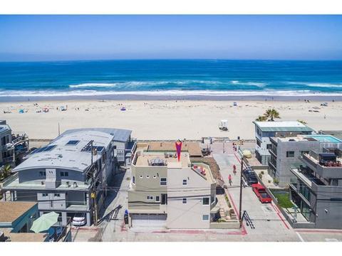 711 San Jose Pl, San Diego, CA 92109