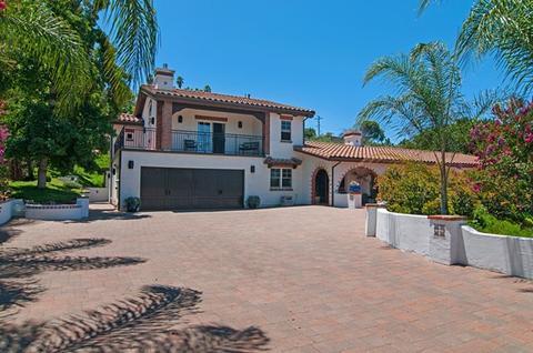 2353 Lone Oak Ln, Vista, CA 92084