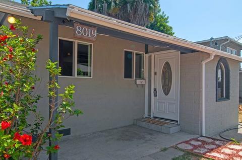 8019 Darryl St, Lemon Grove, CA 91945