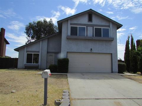9817 Via Francis, Santee, CA 92071