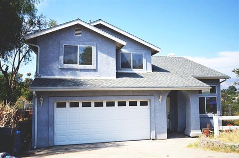 8815 Almond Rd, Lakeside, CA 92040