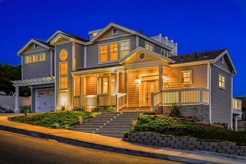 1151 Willow St, San Diego, CA 92106