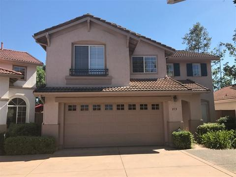 213 Brookview Ct, Santee, CA 92071