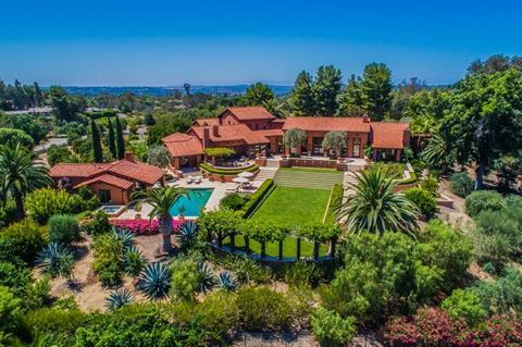 17009 El Mirador, Rancho Santa Fe, CA 92067