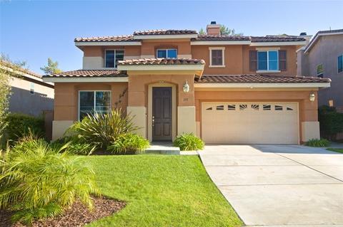 251 Glendale Ave, San Marcos, CA 92069