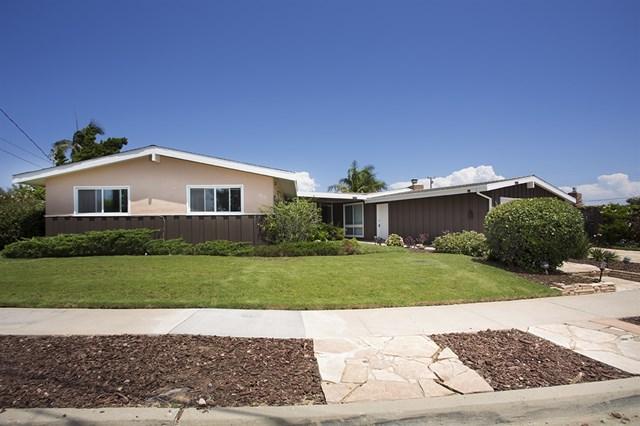 4616 Mount Armet Dr, San Diego, CA 92117