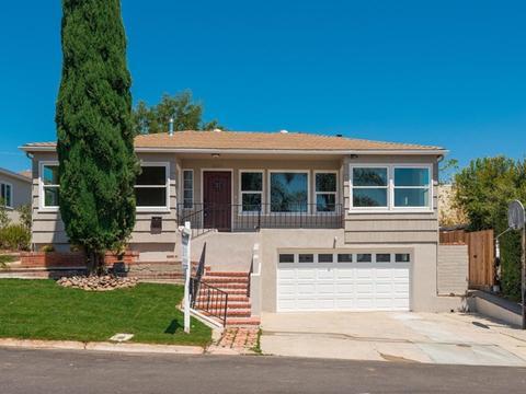 6034 Carol St, San Diego, CA 92115