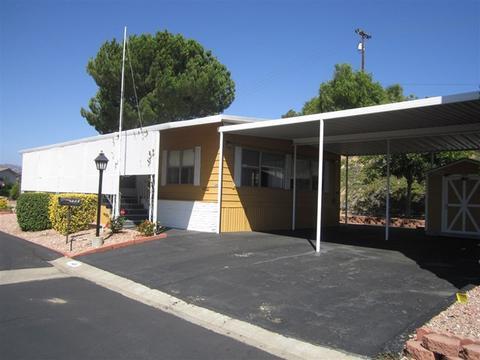 525 W El Norte Pkwy #146, Escondido, CA 92026