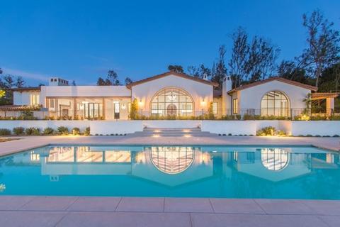 5154 Linea Del Cielo, Rancho Santa Fe, CA 92067