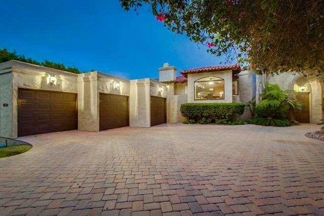 4634 Rancho Reposo, Del Mar, CA 92014
