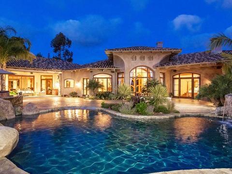 14104 Rancho Tierra Trl, San Diego, CA 92130
