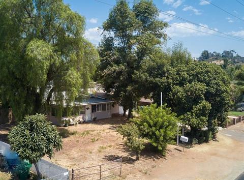 1218 El Rey Ave, El Cajon, CA 92021