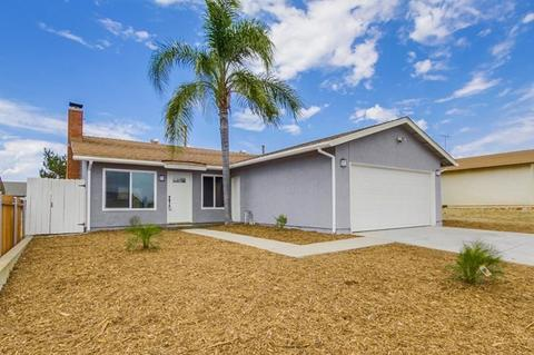 272 Sweetwood St, San Diego, CA 92114