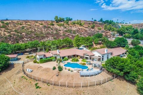 13807 Millards Ranch Ln, Poway, CA 92064