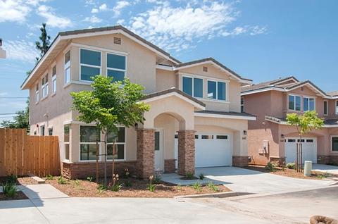 540 Mary Ln, El Cajon, CA 92021