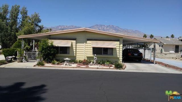 340 San Domingo Dr, Palm Springs, CA 92264
