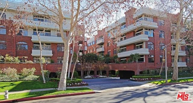 200 N Swall Dr #509, Beverly Hills, CA 90211