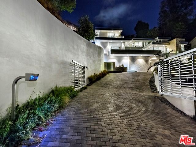 9311 Readcrest Drive, Beverly Hills, CA 90210