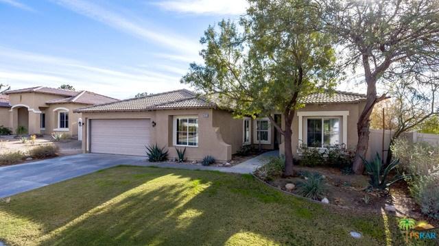 64325 Pyrennes Avenue, Desert Hot Springs, CA 92240