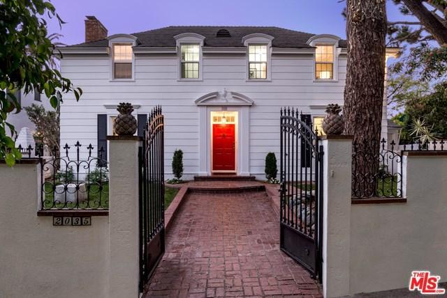 2035 N Edgemont St, Los Angeles, CA 90027