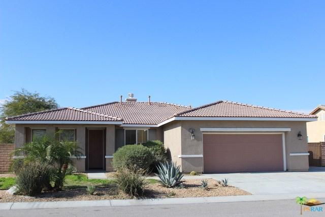 37837 Castleford St, Indio, CA 92203
