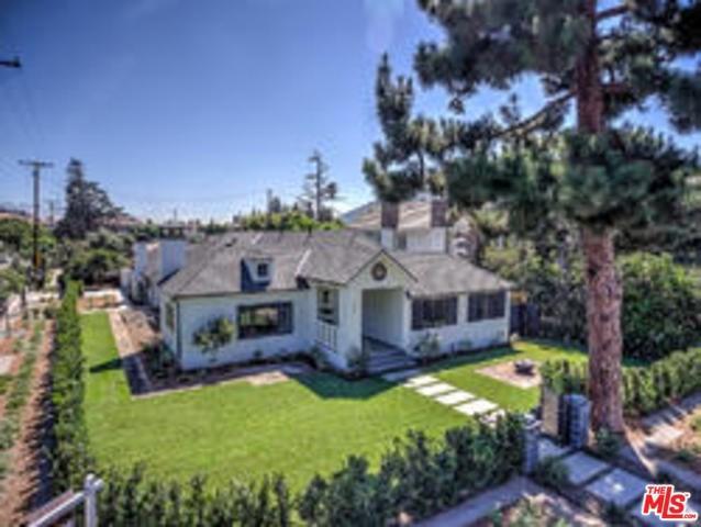 102 S Valley St, Burbank, CA 91505
