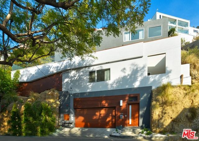 8465 Franklin Ave, Los Angeles, CA 90069
