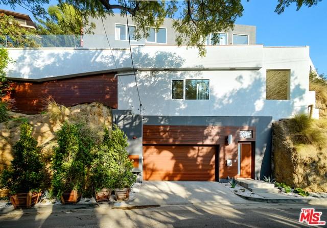 8465 Franklin Avenue, Los Angeles, CA 90069