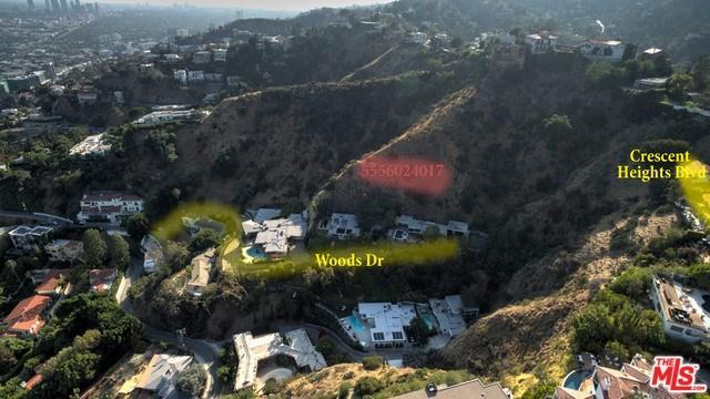 0 Woods Dr, Los Angeles, CA 90069