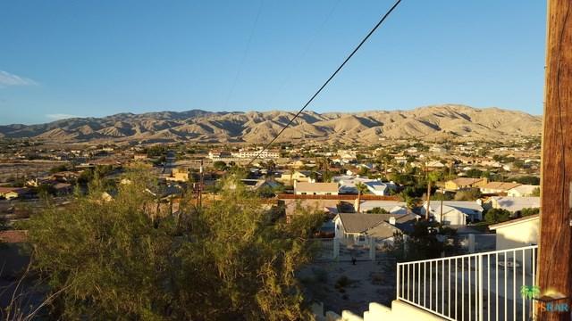 0 Monterey Road, Desert Hot Springs, CA 92240