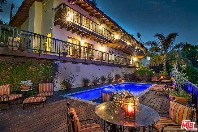 13470 Firth Dr, Beverly Hills, CA 90210