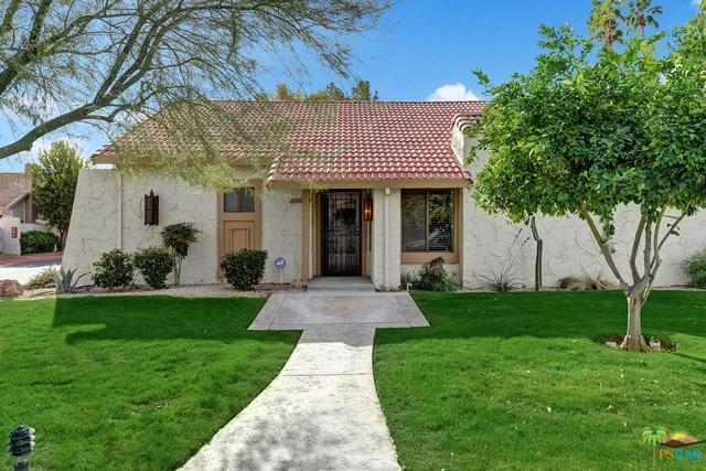 4545 E Seven Lakes Dr #F, Palm Springs, CA 92264