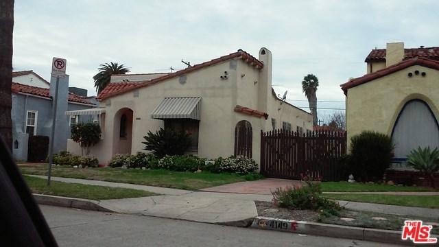4153 5th Avenue, Los Angeles, CA 90008