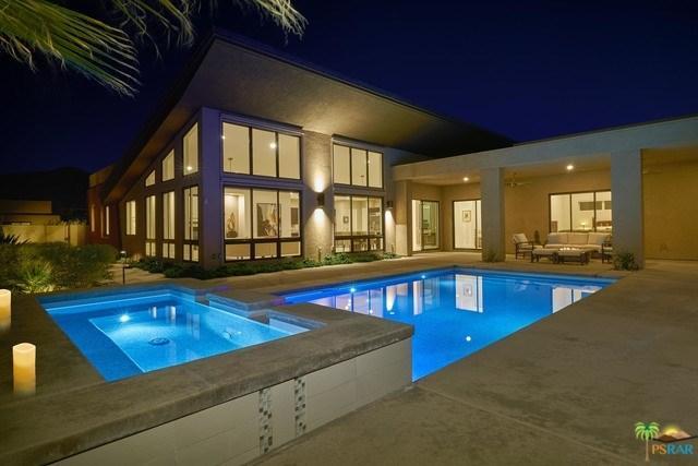 466 Neutra St, Palm Springs, CA 92264