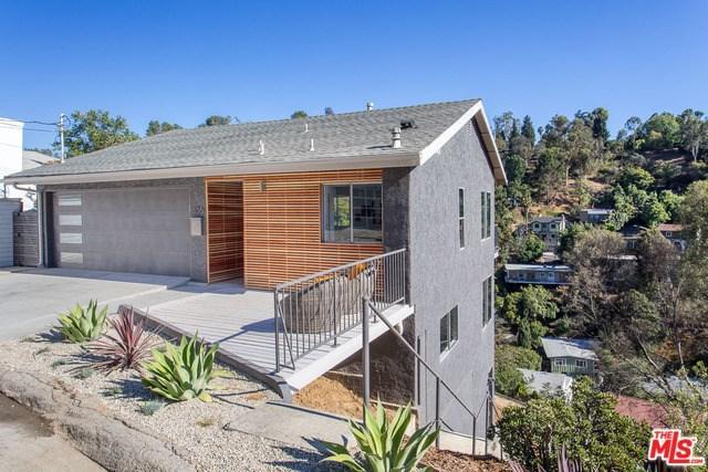 836 Oneonta Dr, Los Angeles, CA 90065