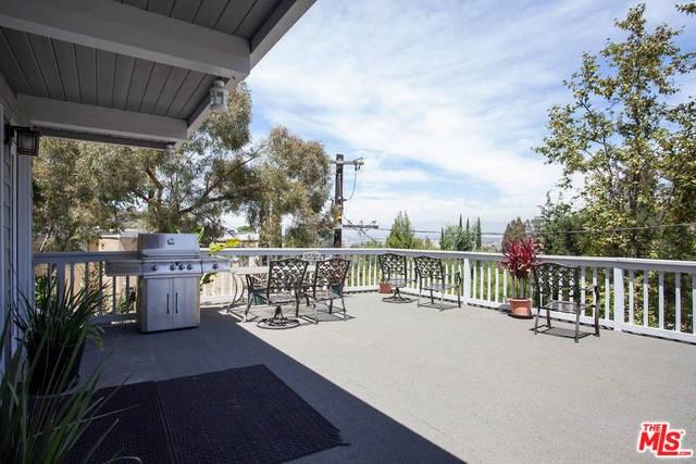 3065 Valevista Trail, Los Angeles, CA 90068