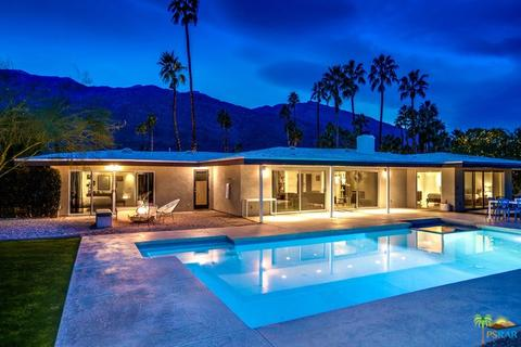 2454 S Camino Real, Palm Springs, CA 92264