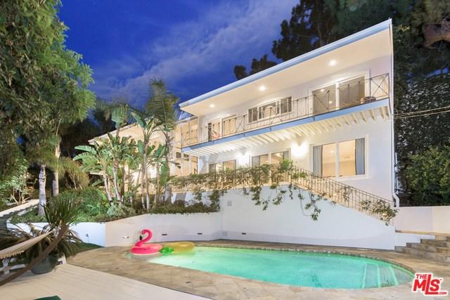 7435 Palo Vista Drive, Los Angeles, CA 90046