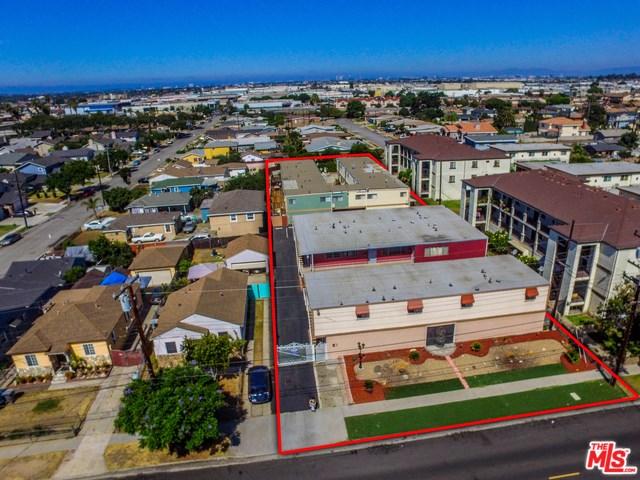 14015 S Budlong Avenue, Gardena, CA 90247