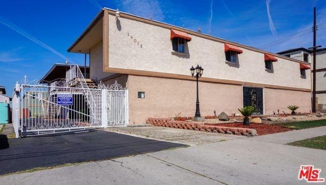 14015 S Budlong Ave, Gardena, CA 90247