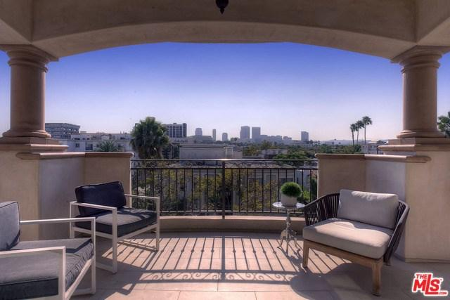 462 S Maple Dr #PH, Beverly Hills, CA 90212