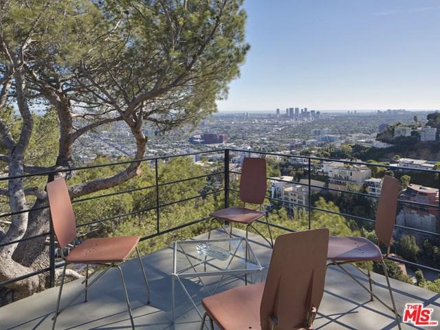 8570 Hillside Avenue, Los Angeles, CA 90069