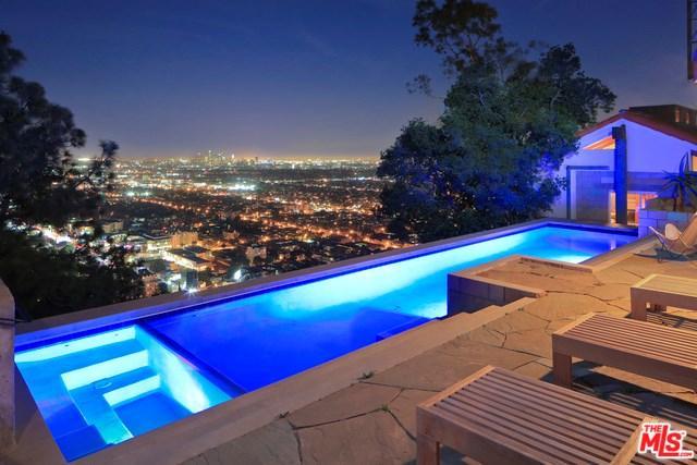 8570 Hillside Ave, Los Angeles, CA 90069