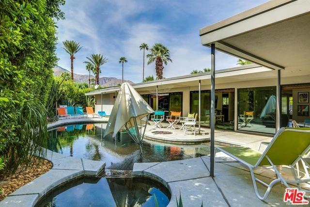 1139 Pasatiempo Rd, Palm Springs, CA 92262