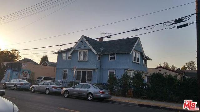 2325 S Catalina St, Los Angeles, CA 90007