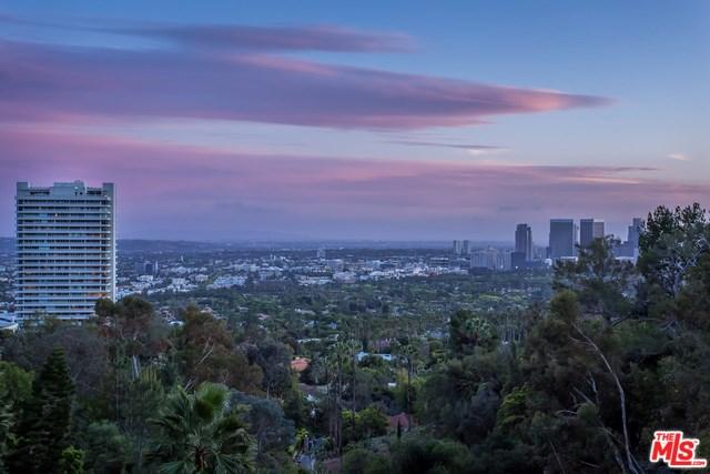 9396 Sierra Mar Drive, Los Angeles, CA 90069
