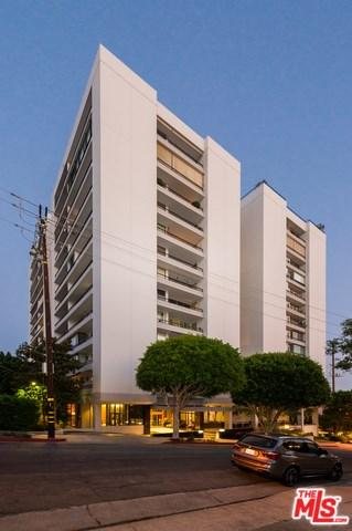 1100 Alta Loma Rd #606, West Hollywood, CA 90069