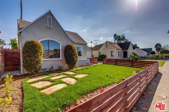 1458 S Dunsmuir Ave, Los Angeles, CA 90019