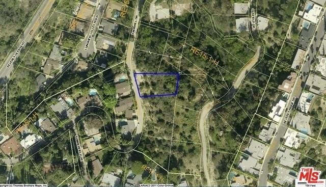 3600 N Knobhill Drive, Sherman Oaks, CA 91423