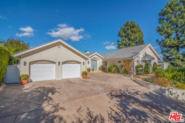 16131 Royal Oak Rd, Encino, CA 91436